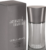Купить Armani Mania (Giorgio Armani) в Алматы, Казахстан.