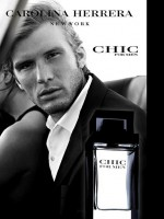 Купить Chic for men (Carolina Herrera) в Алматы, Казахстан