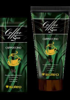 Купить Крем для солярия Cappuccino в Алматы, Казахстан.