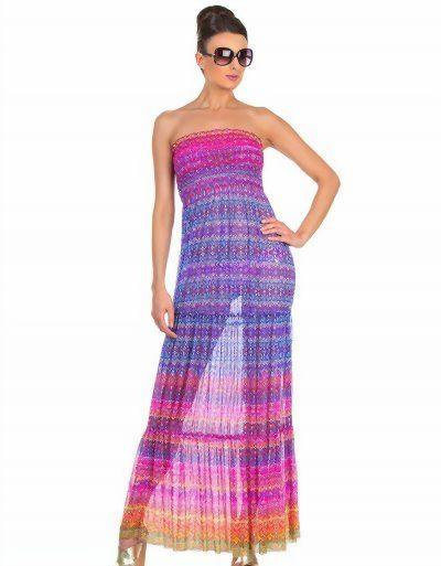 Купить Платье пляжное Asafoetida в Алматы, Казахстан.