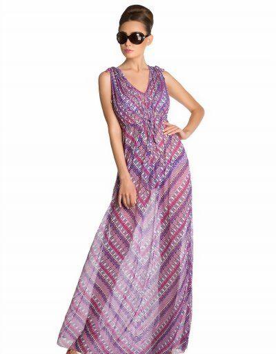 Купить Платье пляжное Marrakesh в Алматы, Казахстан.