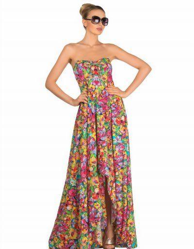 Купить Платье пляжное Sambuka в Алматы, Казахстан.